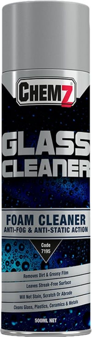 Chemz Glass & Screen Cleaner