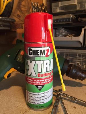 Chemz Xtra Cutting Oil