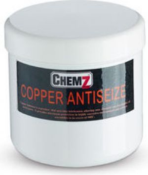 Chemz Copper Anti-Seize (Pot)