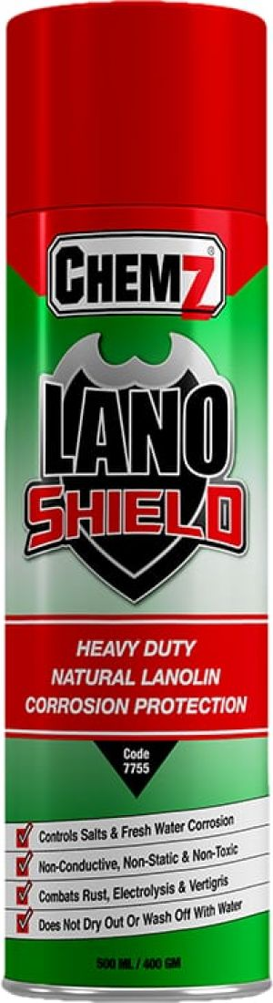Chemz Lano Shield