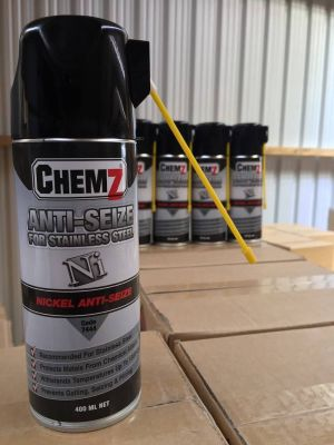CHEMZ Nickel Anti-Seize