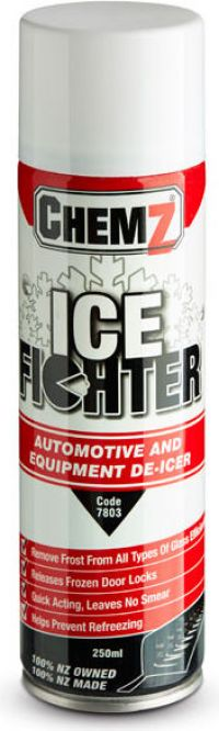 Ice Fighter