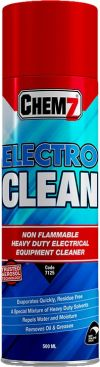 Chemz Electro Clean